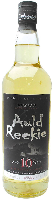 Auld Reekie