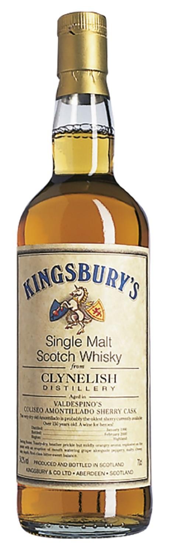 Kingsbury's