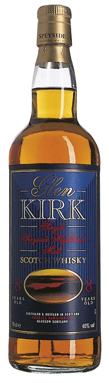 Glen Kirk