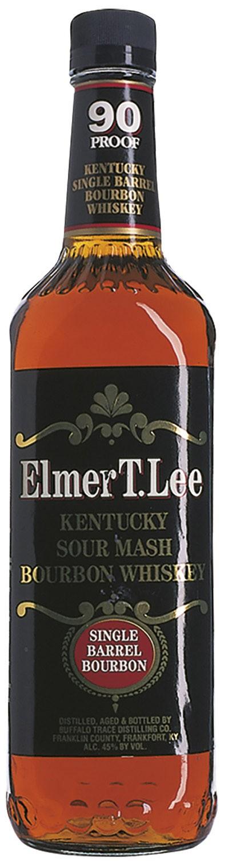 Elmer T. Lee
