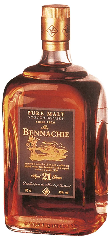 Bennachie