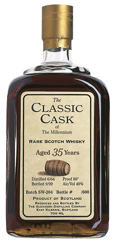 The Classic Cask