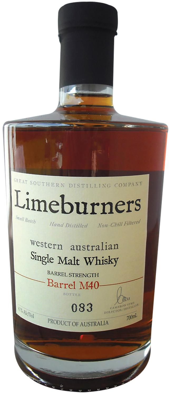 Limeburner's