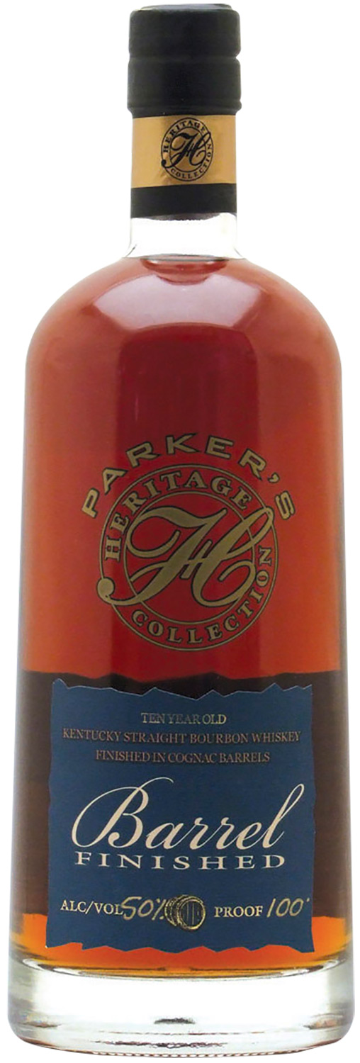 Parker's Heritage Collection