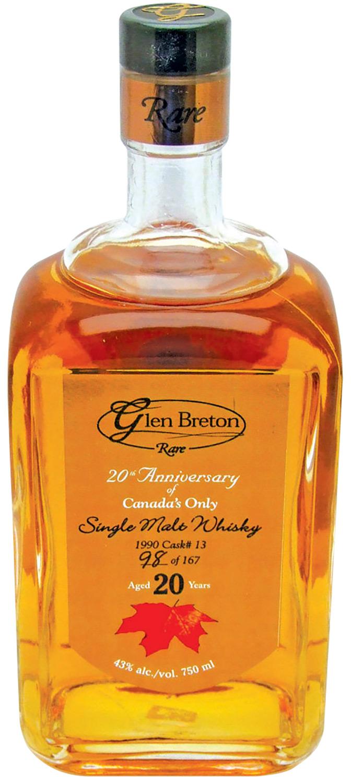 Glen Breton Rare