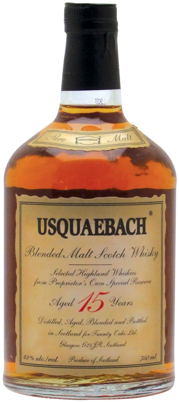 Usquebach