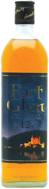 Fort Glen