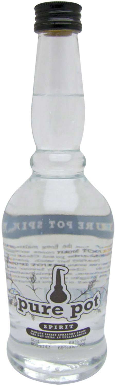 Tullibardine Pure Pot Spirit