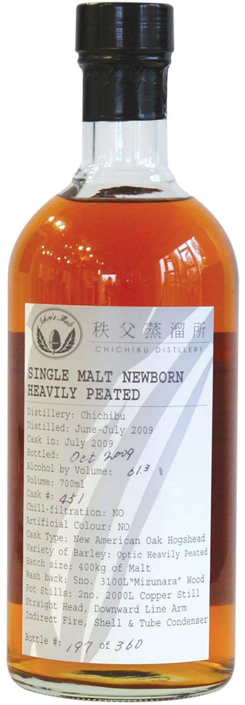 Chichibu Newborn