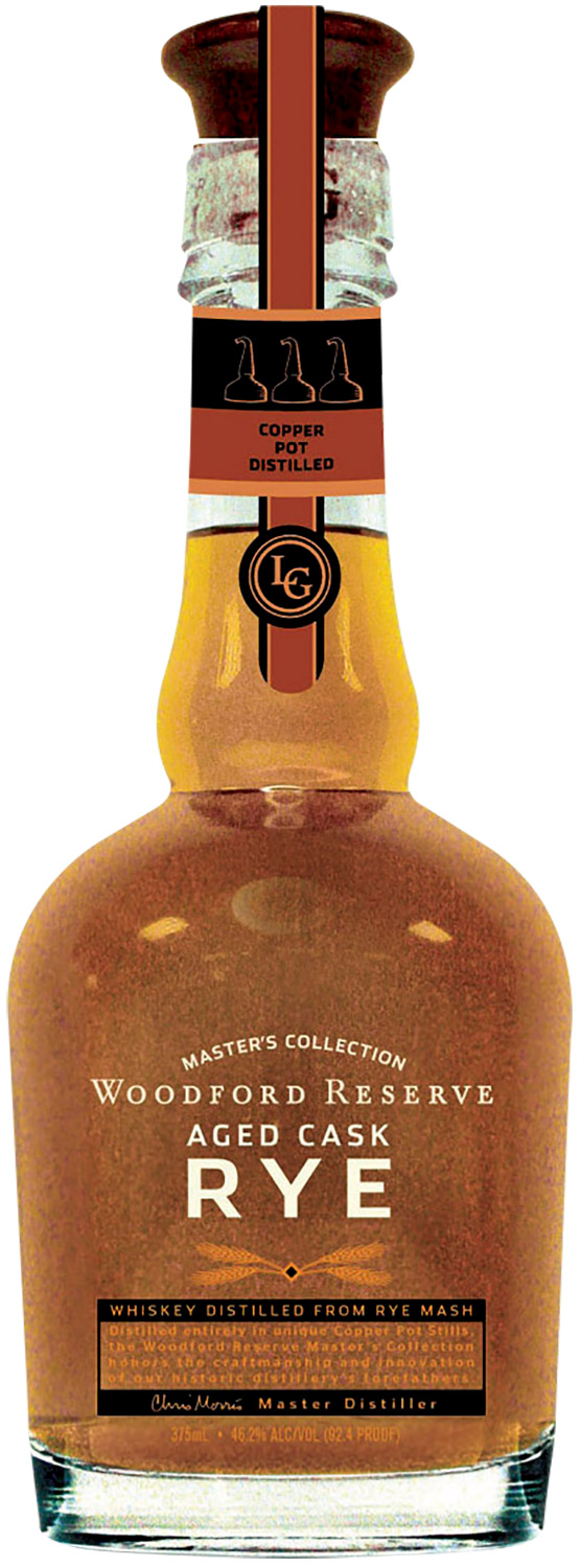 Woodford Reserve Masters Collection
