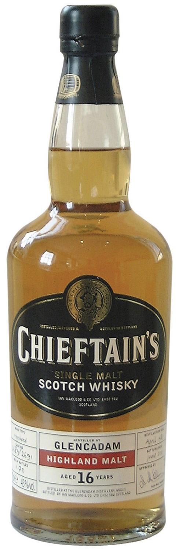 Chieftain's