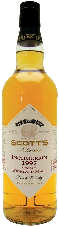 Scott's Selection Inchmurrin 1997