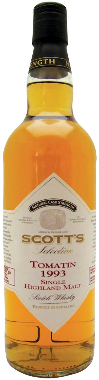 Scott's Selection