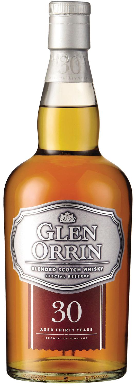Aldi Glen Orrin