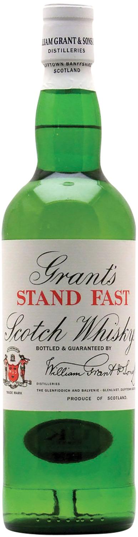 William Grant's Stand Fast