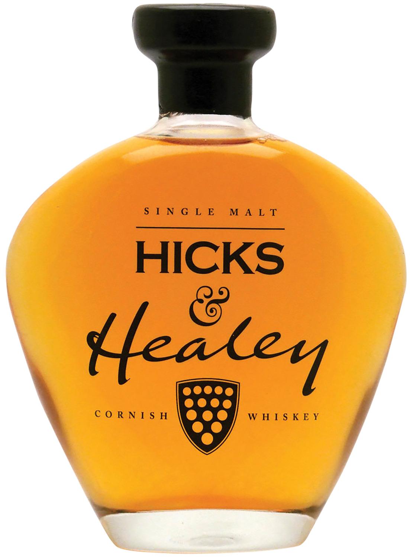 Hicks & Healey