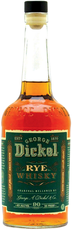 George A. Dickel's