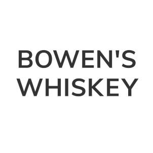 Bowen's Whiskey