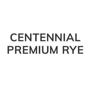 Centennial Premium Rye