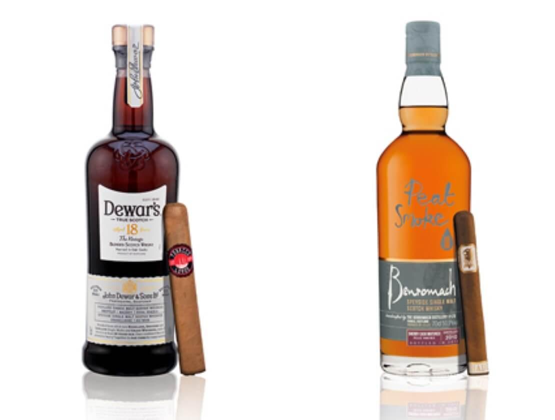 Cigar makers & whisky barons