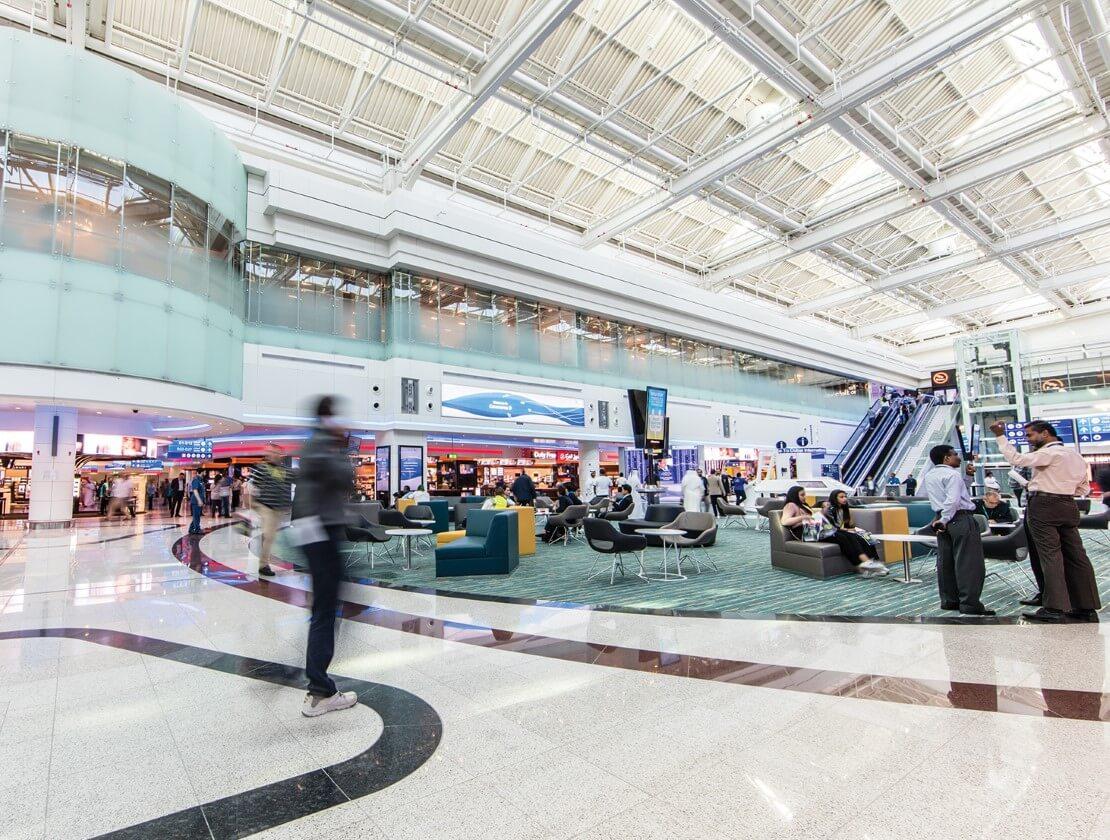 Glenlivet celebrates Dubai Duty Free's birthday