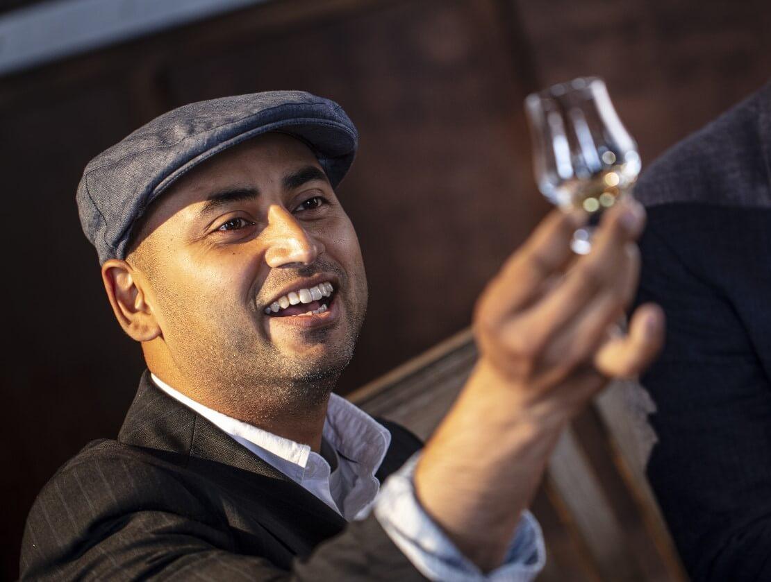 Copper Rivet releases category-bending 'Column Malt' whisky