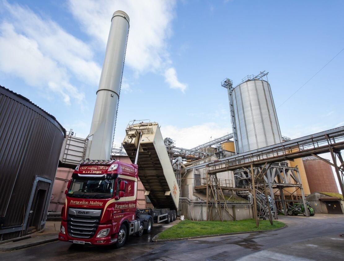 Crisp Investment in Scotland for Peat's Sake