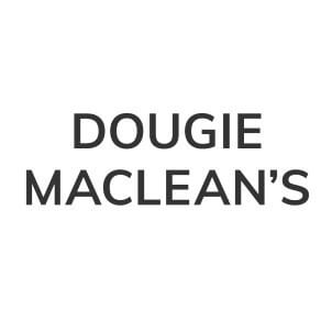 Dougie Maclean's