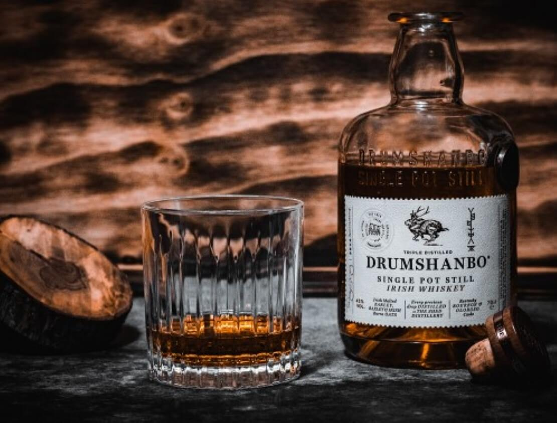 Speciality Brands adds Drumshanbo to world whisky offering