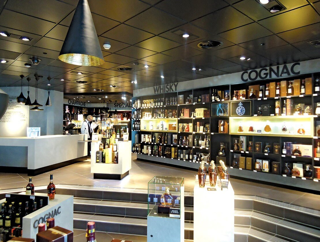Find whisky heaven on earth