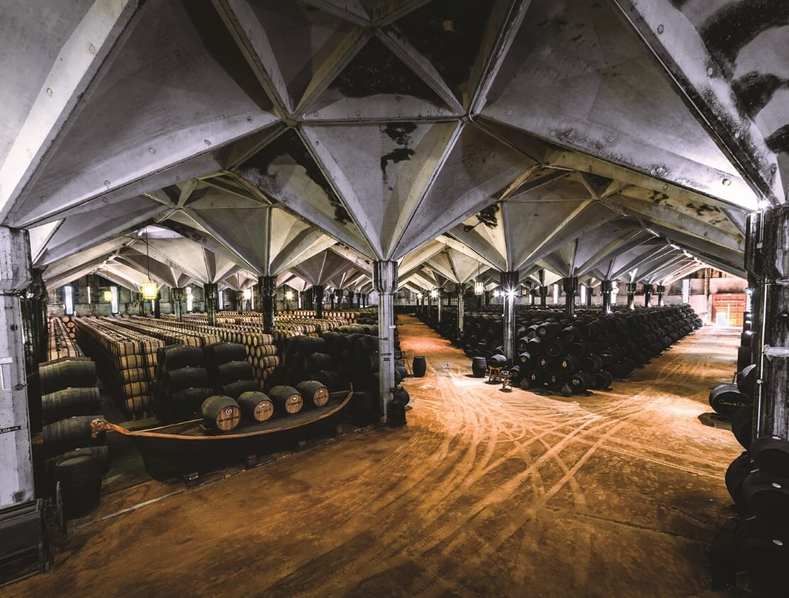 The enduring legacy of sherry