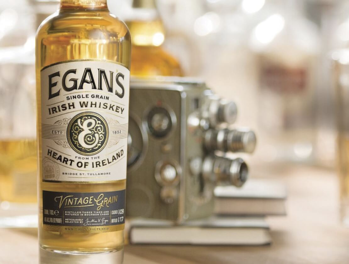 Keeping up with Egan's