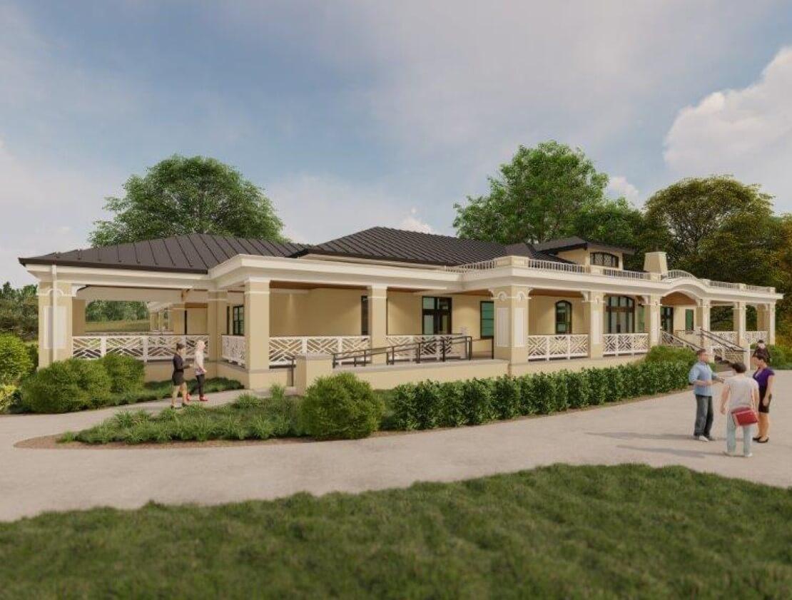 Four Roses announces distillery visitor centre expansion plans