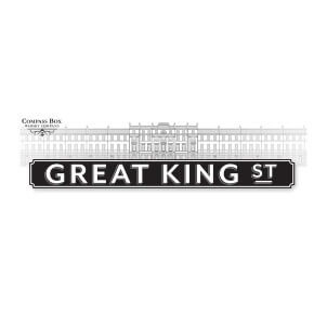 Great King St.