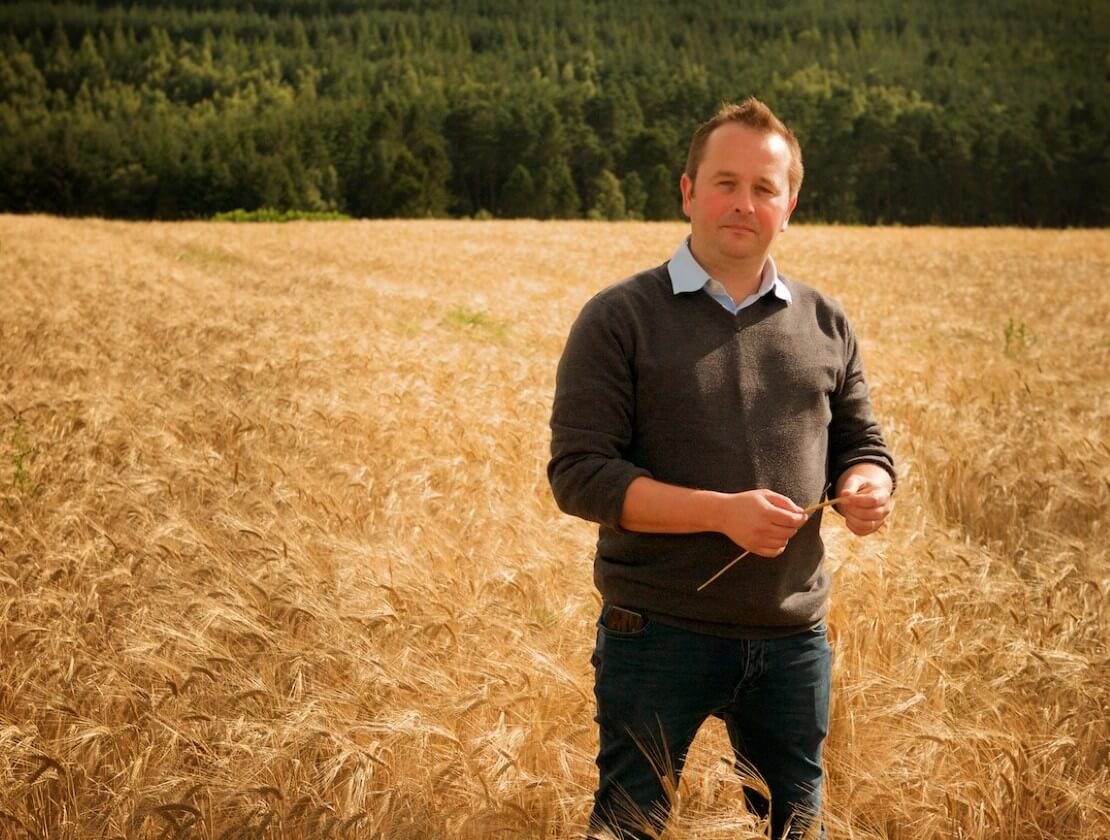 Whyte & Mackay expands Scottish Oak Programme