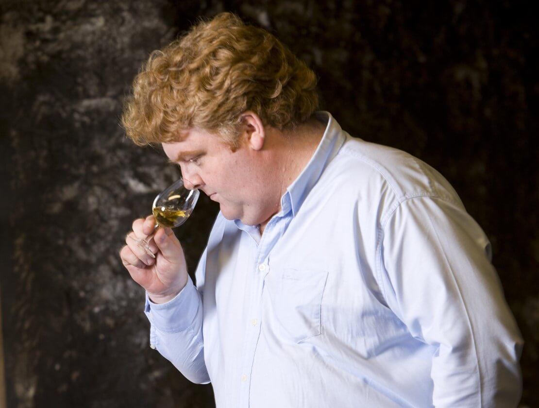 Ian Logan joins Duncan Taylor Scotch Whisky