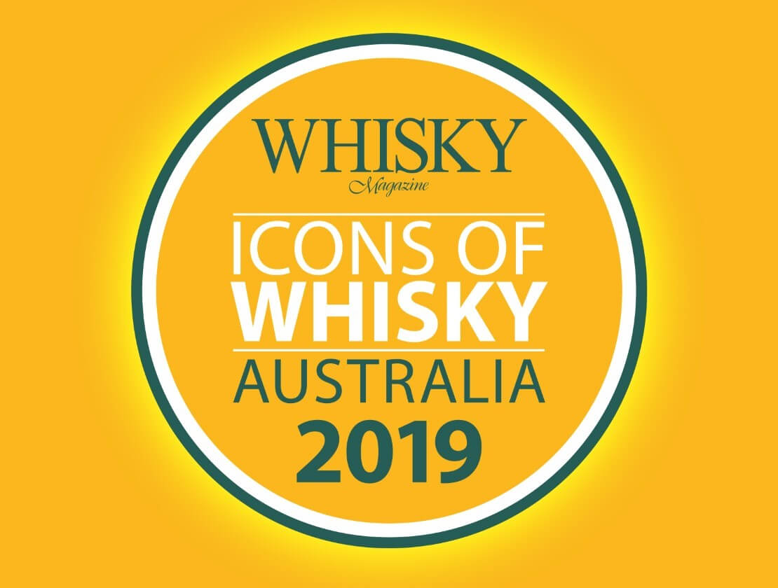 Icons of Whisky Australia winners