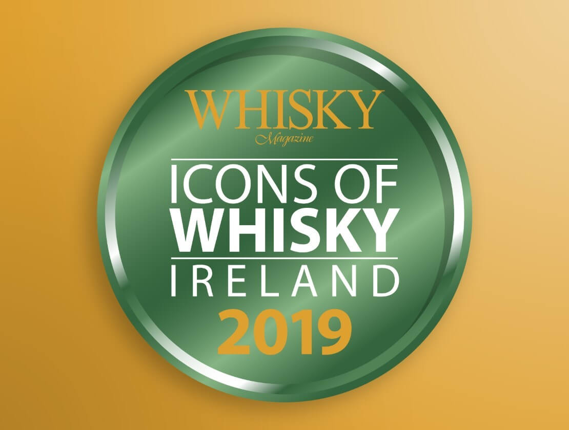 Icons of Whisky Ireland 2019