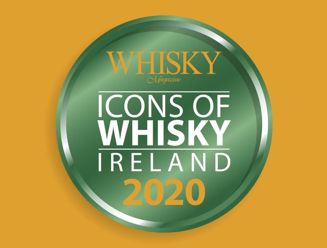 Icons of Whisky Ireland 2020 Results