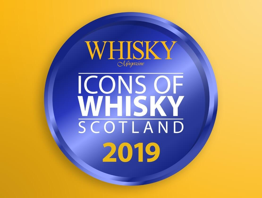 Icons of Whisky