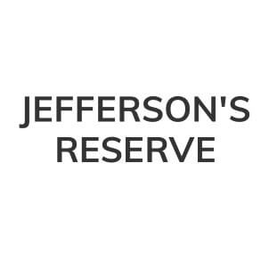 Jefferson's Reserve