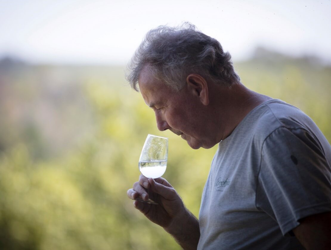 Your chance to share a final dram with Jim McEwan
