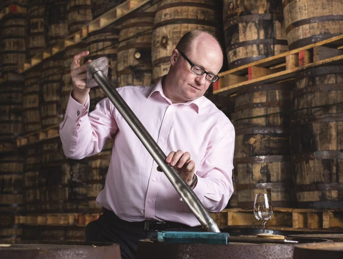 The cult of Irish whiskey