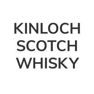 Kinloch Scotch Whisky