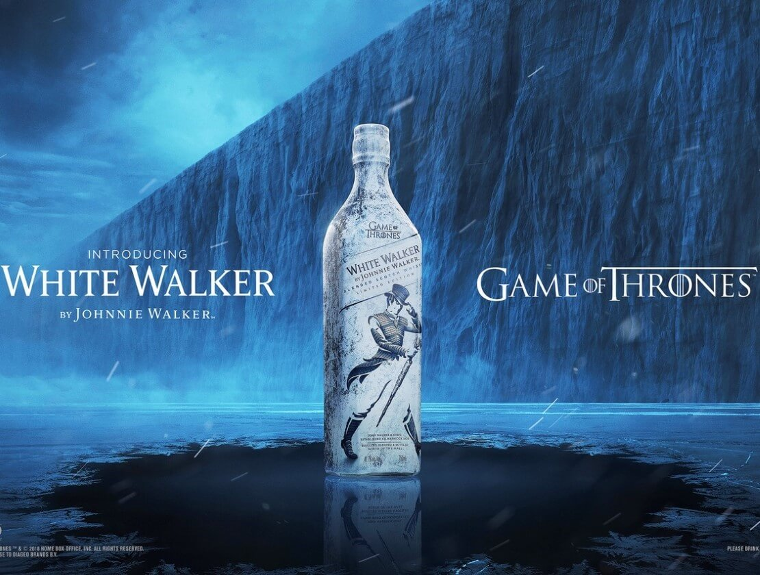 Game of Thrones Inspired Whisky