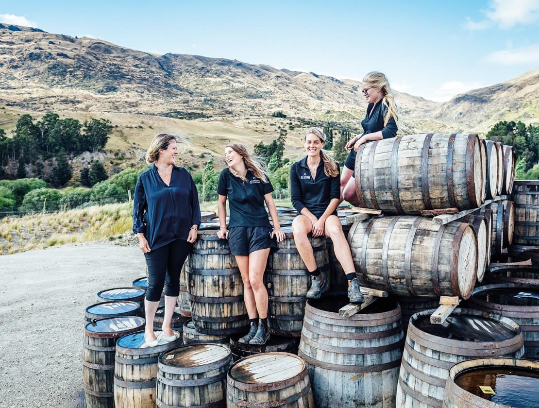 New Zealand's new whisky rules