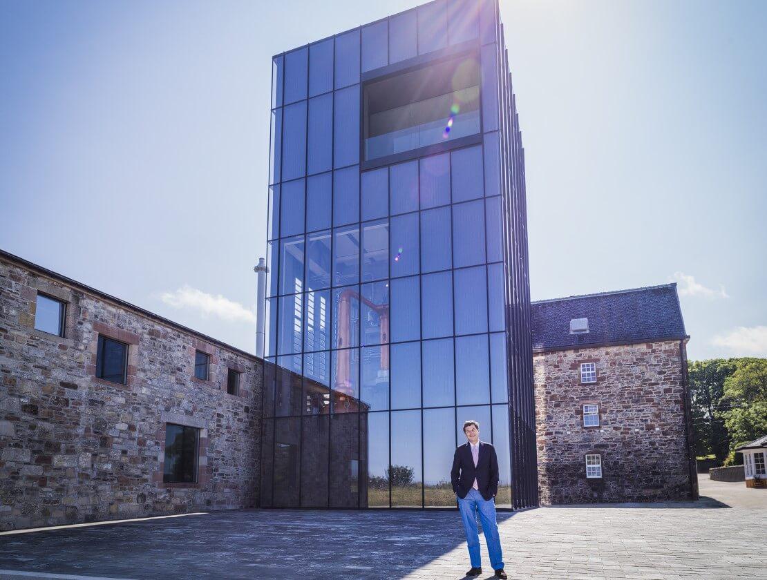 Glenmorangie opens its doors to imagination