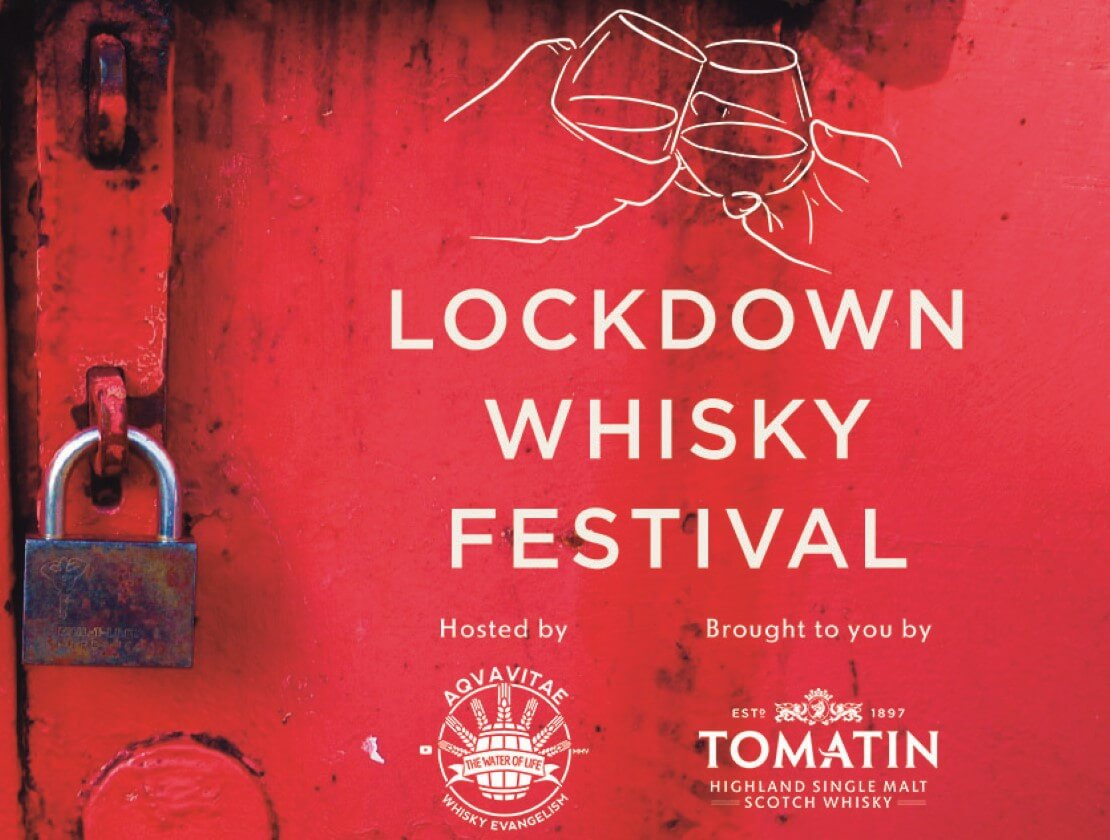 How to join Tomatin at its world-first virtual whisky festival this weekend