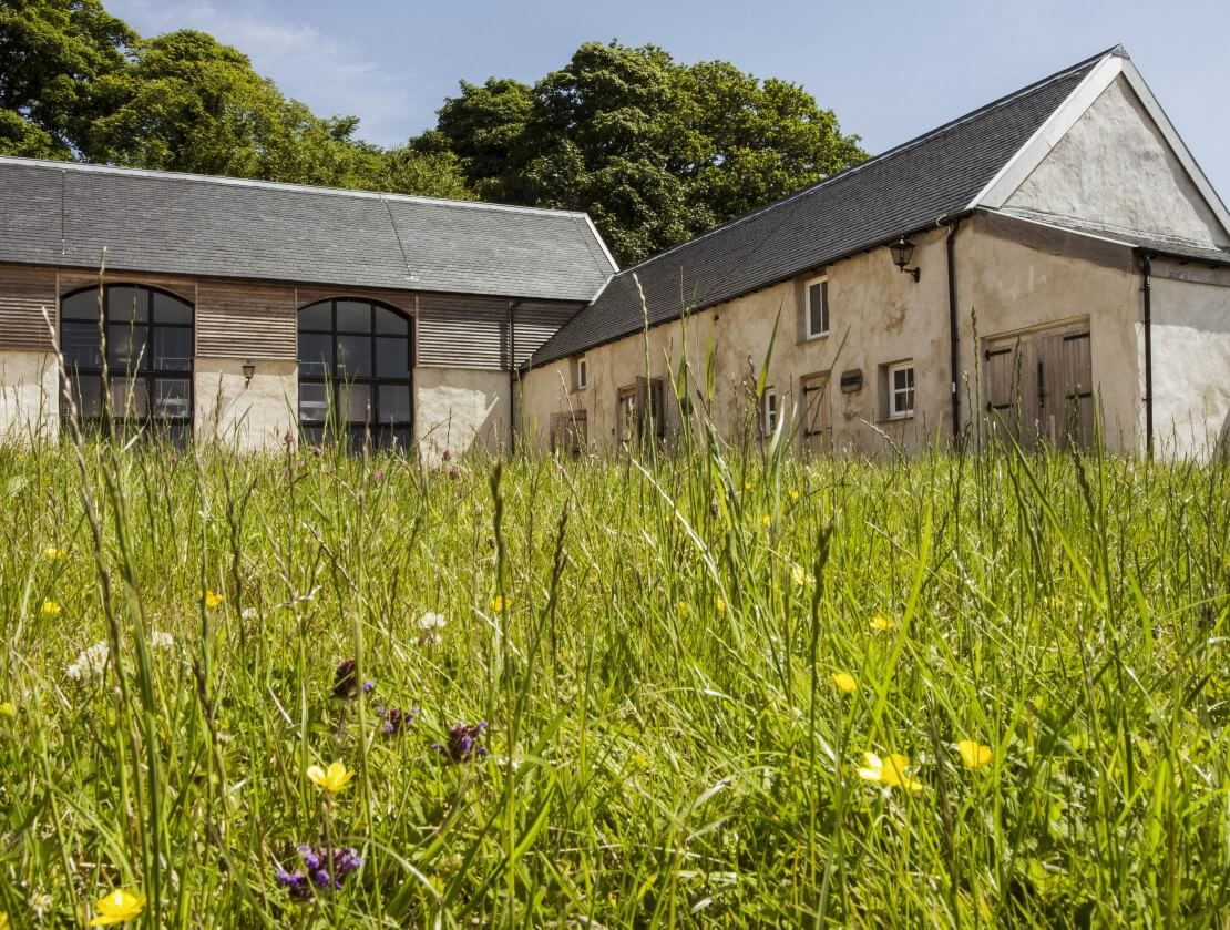 Nc'nean becomes first UK distillery to reach net zero emissions