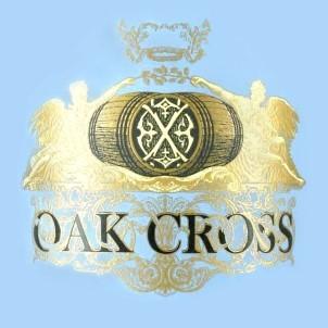 Oak Cross
